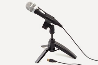 USB dynamic recording Microphone