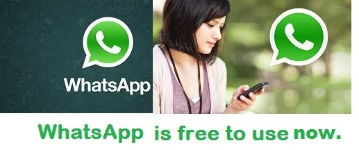 WhatsApp Is Free To Use: No Need To Pay Fee