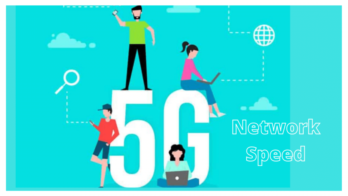 The Ultimate Secret Of 5G NETWORK SPEED