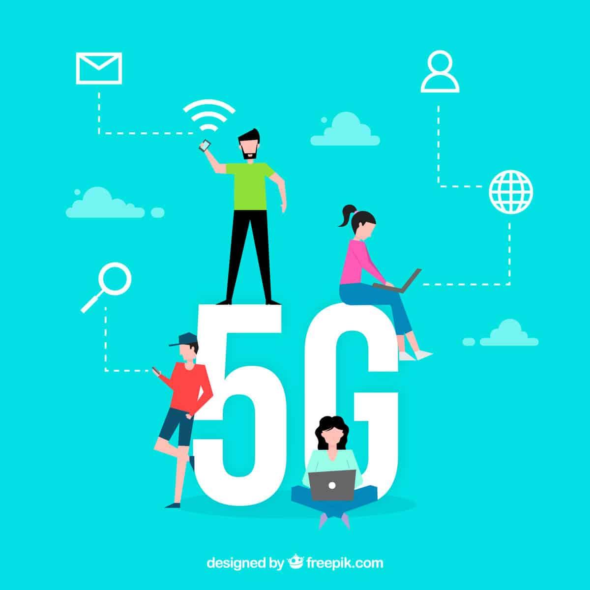 5G Network Speed